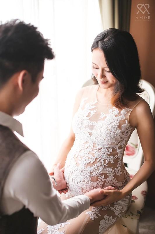 孕婦寫真,媽媽,溫馨,感動,台中孕寫真