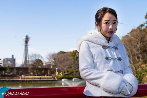 #Rena @rena_kanno @kanno_rena #portrait #photography #photogenic | by Skywalker7110