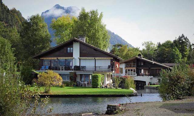 Camping Manor Farm  (Interlaken / Unterseen)