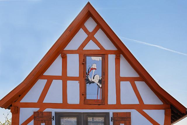 Stork - Soufflenheim