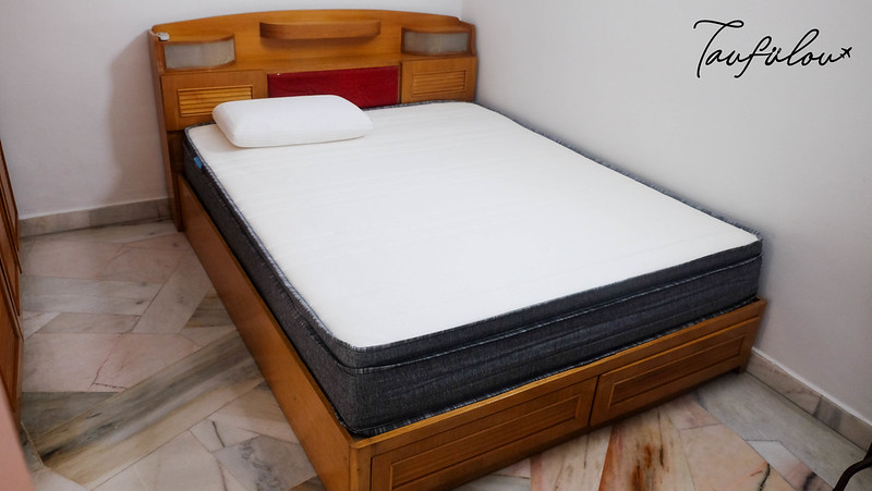 mattress review