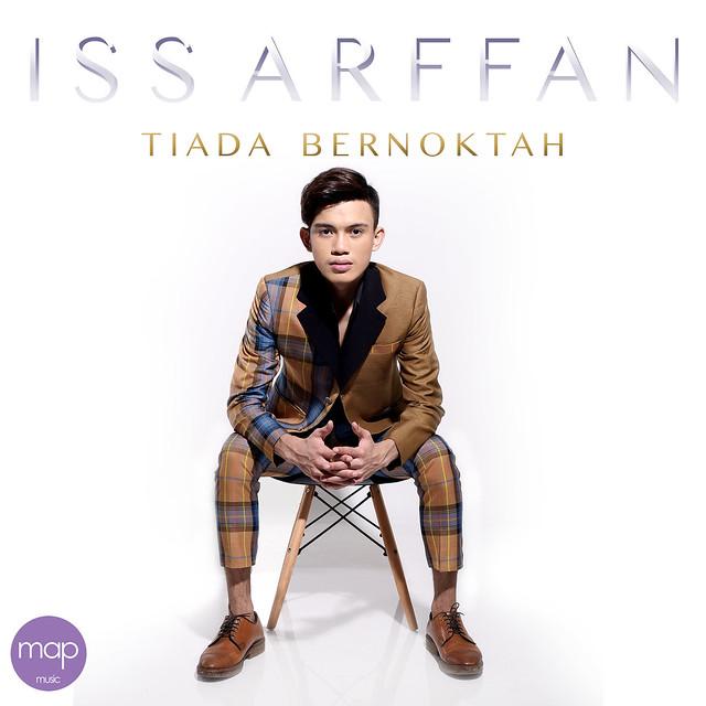 Dari Pemain Bola Sepak, Iss Arffan Kini Jadi Penyanyi, Lancar Single Pertama TIADA BERNOKTAH