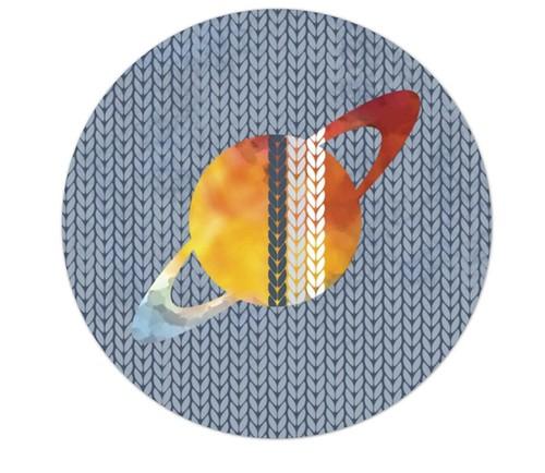 Planetary Sisters Logo