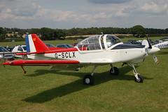G-SCLX FLS Sprint 160 [002] Popham 090809