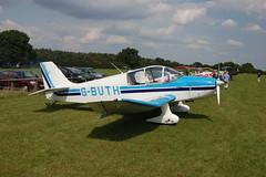 G-BUTH Centre-Est DR.220 [6] Popham 090809