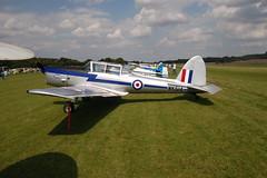 G-BBMO de Havilland Canda DHC-1 [C1-0550] Popham 090809