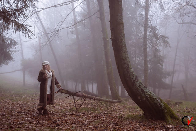 Niebla sobre Doriath.