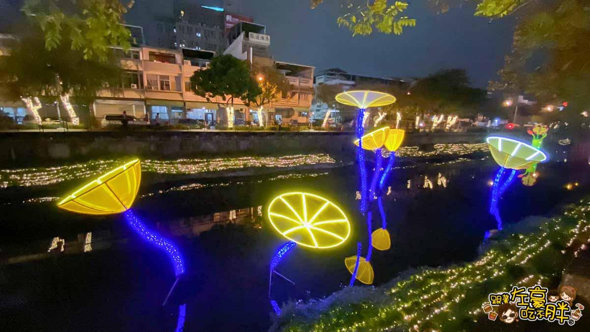 屏東綵燈節2021-11