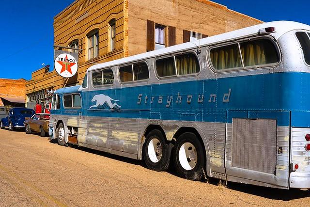 strayhound cruiser