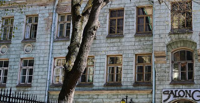 Estonian Architecture
