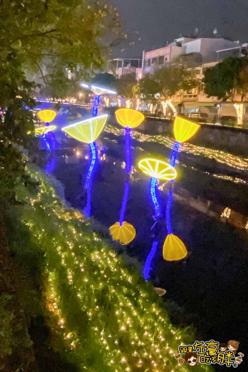 屏東綵燈節2021-12