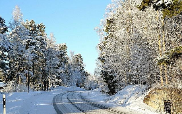 Vinter i Hälsingland 17,