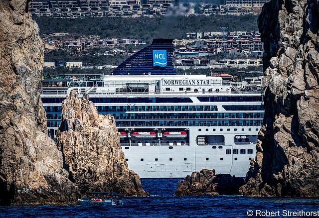 Destination: Cabo