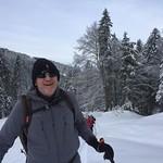 Skitour Chli Speer Jan 21'