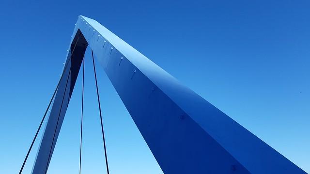 Triangle Bridge, Oita