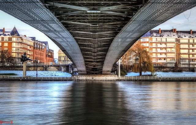 Bridge - 9341
