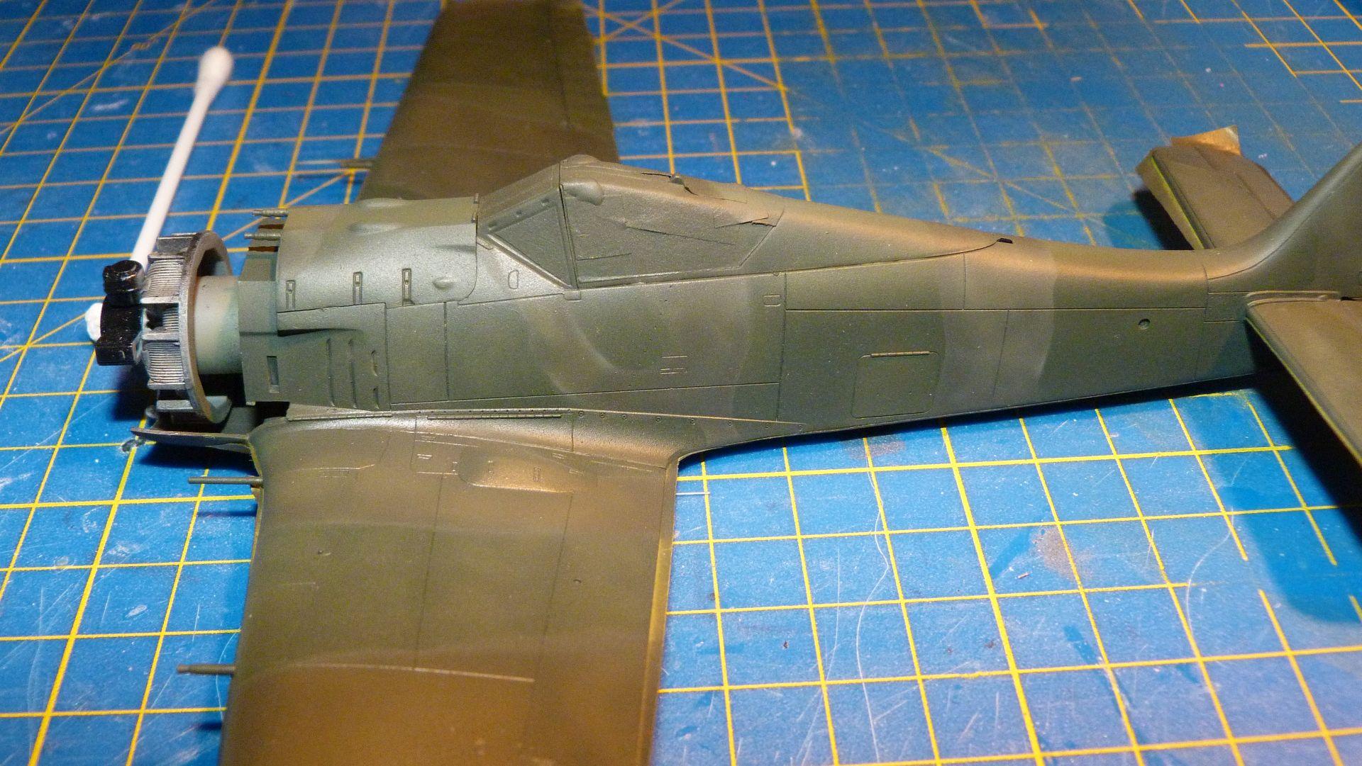 FW-190A-3 Escuadrilla Azul 50870466681_3827968c7d_o