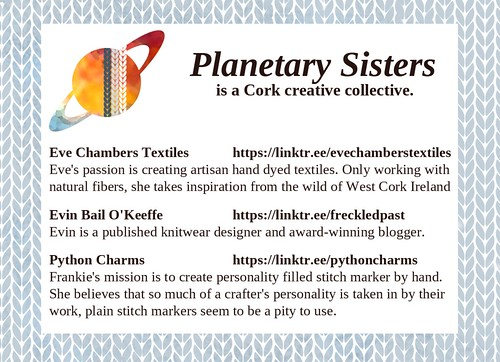 Planetary Sisters - Who We Are