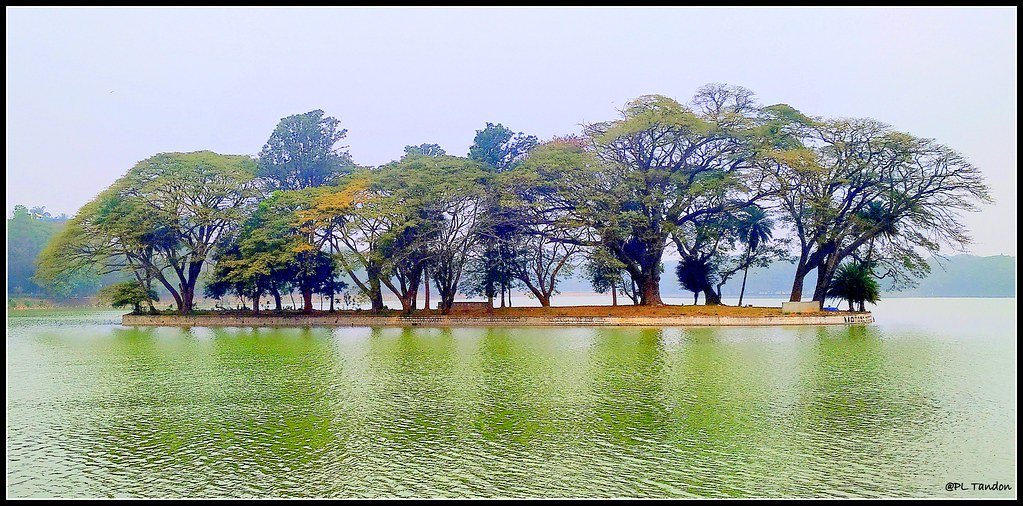 Ulsoor Lake, Bengaluru