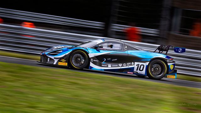 (10) Seas Motorsport McLaren 720S GT3