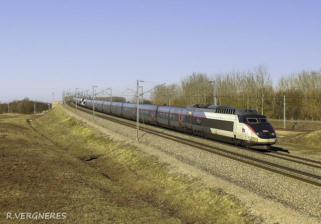 TGV 21 + 15