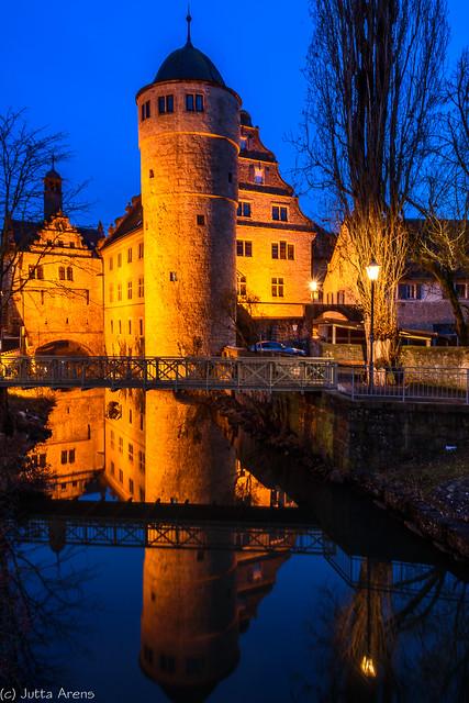 Schloss in Marktbreit