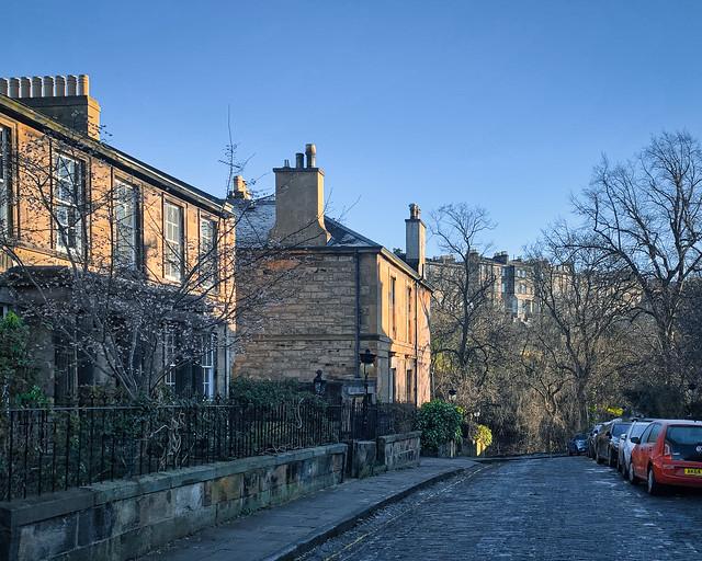 Ann Street