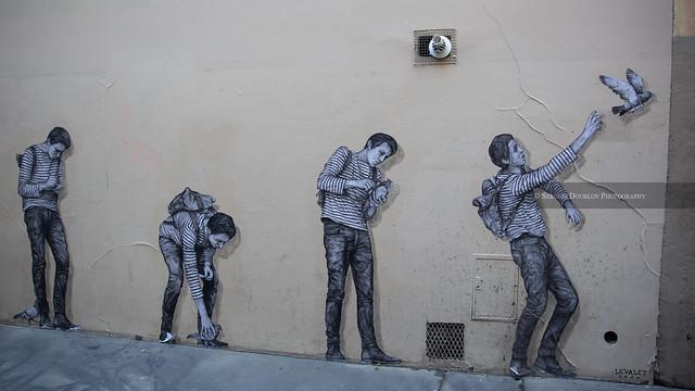 Street art Paris-4