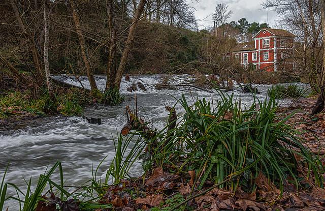 Bonitos lugares gallegos