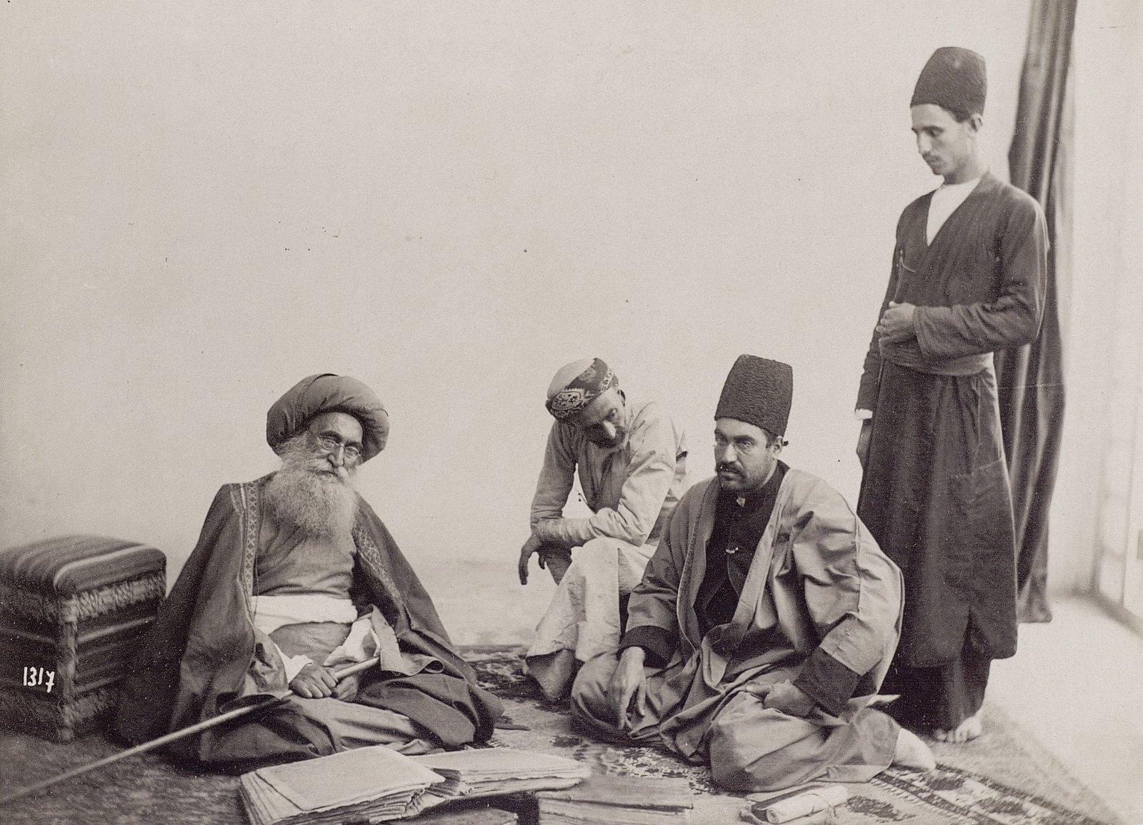 Мур Махмуд