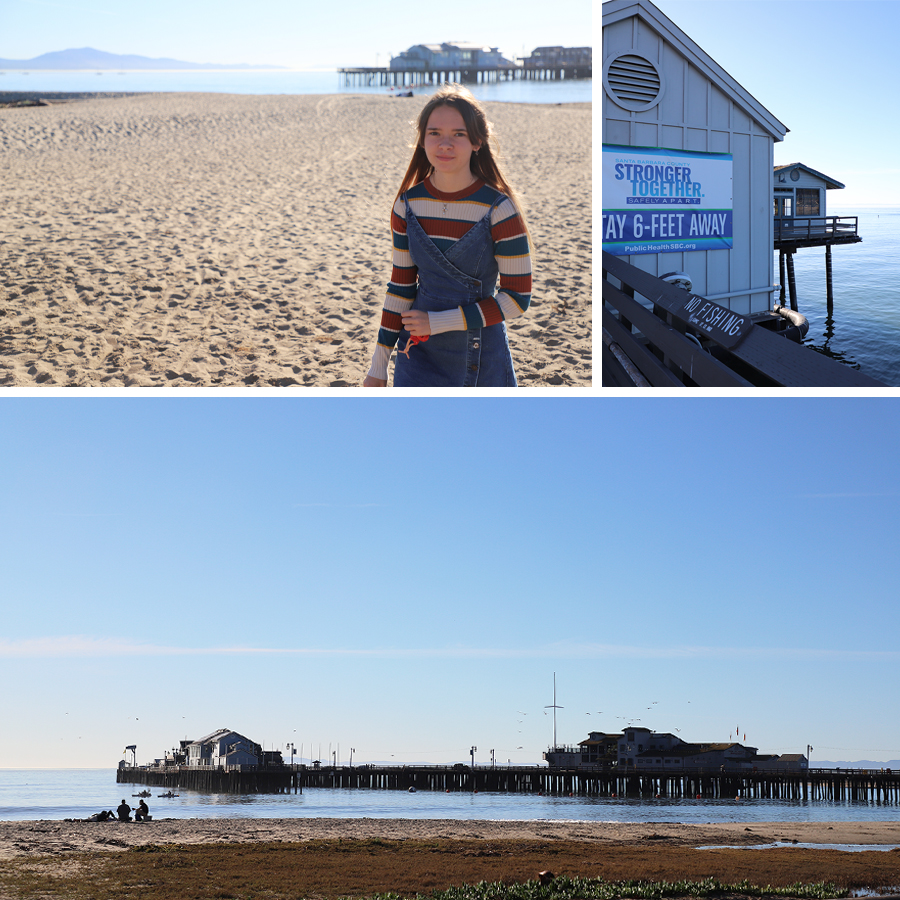 stay-six-feet-apart-santa-barbara-pier