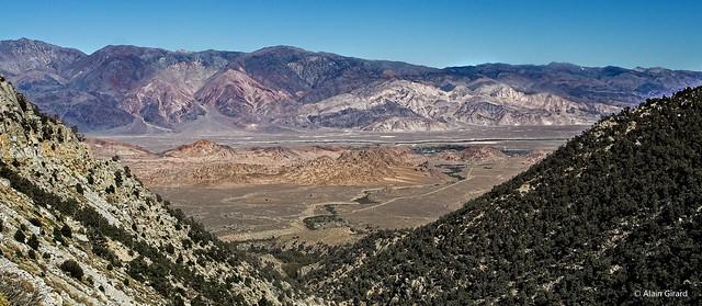 Lone Pine, California, USA