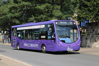 Go North East - 5432 - NK16 BYP