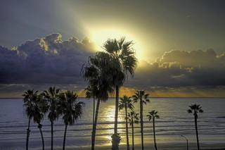 O'Side Beach Sunset 4-2-22-20-2-5Dii-24X105mm