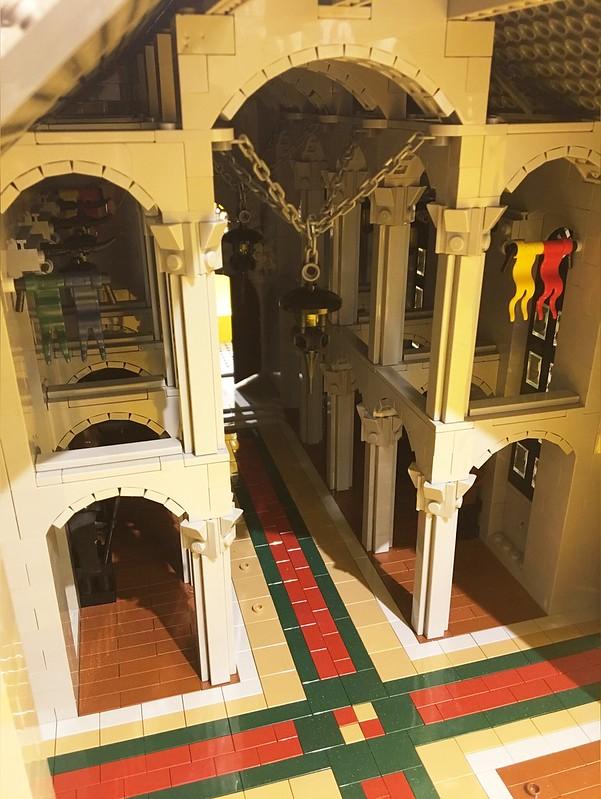 La Cathédrale Saint-Lucy