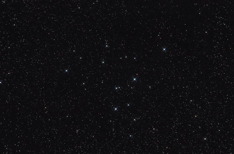M39 in Cygnus