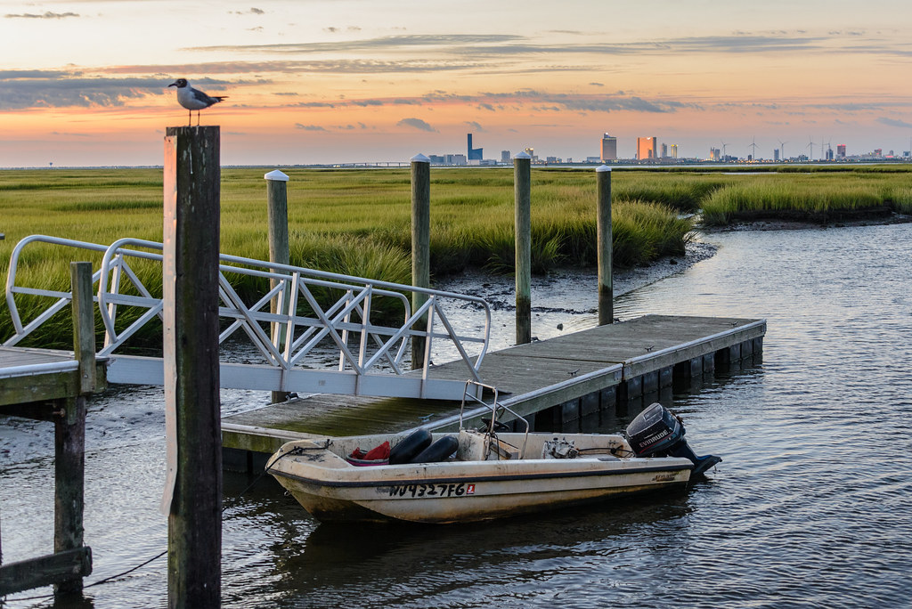 Absecon, New Jersey