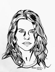 Evangeline Lilly - Tauriel