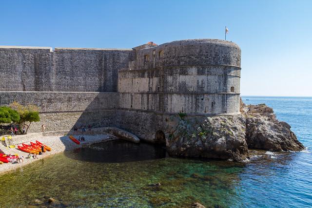 Armchair Traveling - Dubrovnik, Croatis