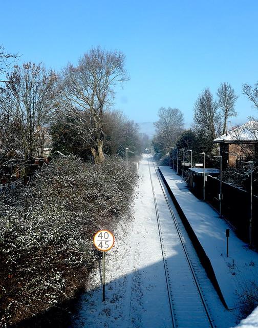Heath Park Snow 240121 2738