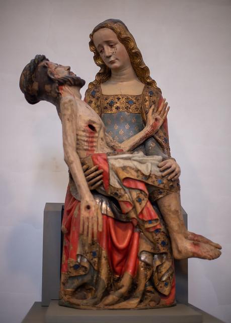 Maria Sanctissima della Pietà