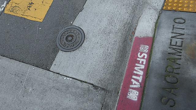A19379 / multiple pavements arrangement