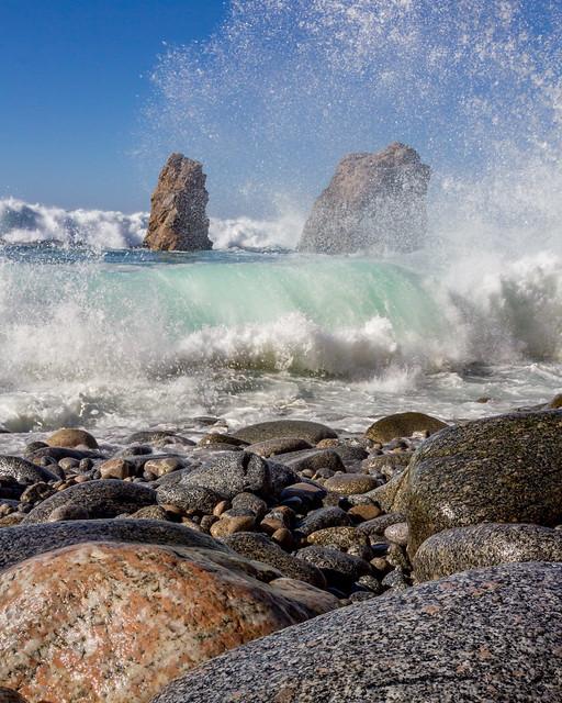 Coastal Goodness, Big Sur