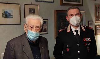 Vito Di Palma e Fabio Tassinari