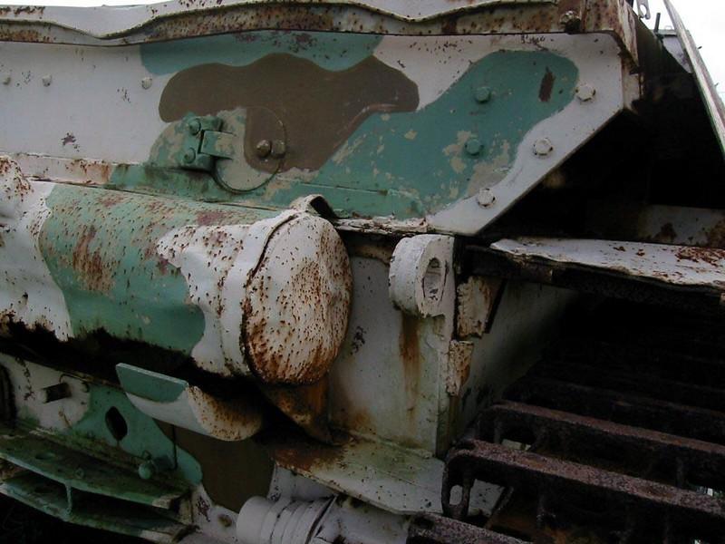 Jagdpanzer IV 70V