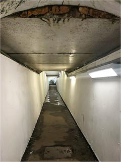 GI21-03 Under the Brighton Line