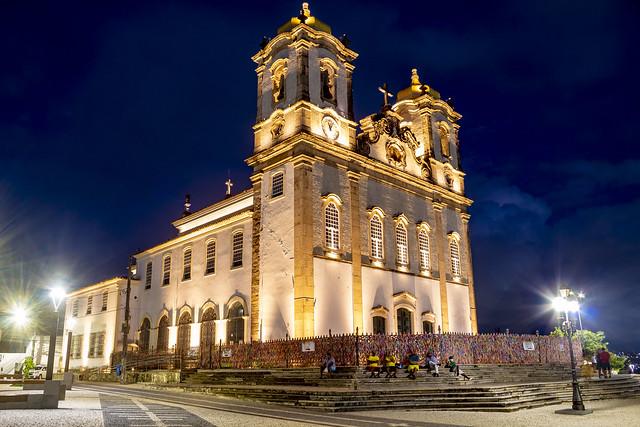 Bonfim's Church