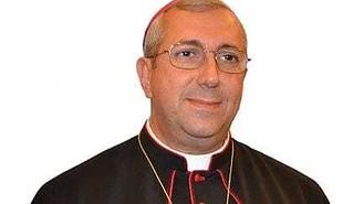 Vescovo Satriano