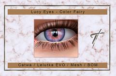 Tville - Lucy Eyes *Fairy*
