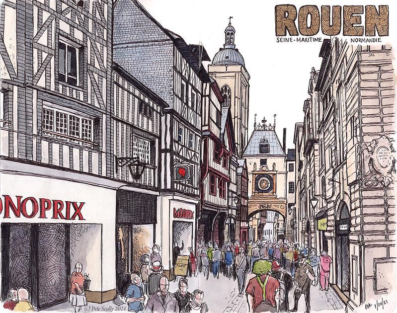 05 - Rouen